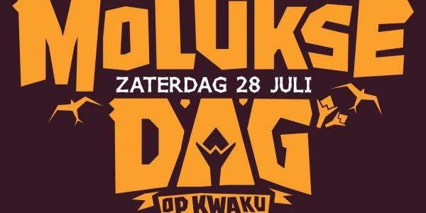 Maluku Dag Amsterdam 28/07