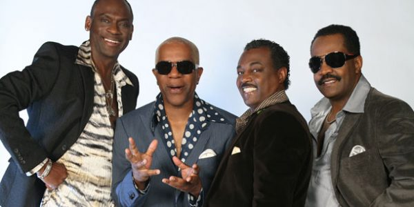 Kool & The Gang concert 20/07