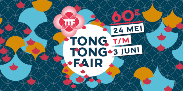 TongTong Fair 24/05-03/06